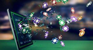 Online Gambling Course