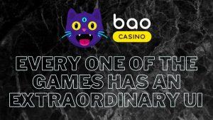 BaoCasino Games UI
